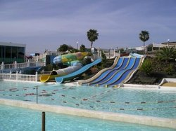 ‪Aquapark Costa Teguise‬