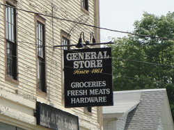 A.L. Avery & Son General Store
