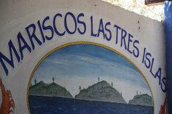 Mariscos Las Tres Islas