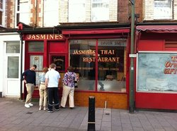 Jasmines Thai Restaurant