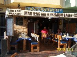Last Paradise Bar & Restaurant
