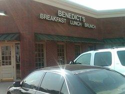 Benedict's Restaurant