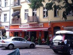 Yogi-Ashram