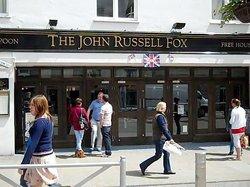 The John Russell Fox