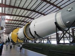 ジョンソン宇宙センター / スペース センター ヒューストン