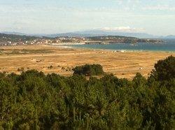 Playa Lanzada