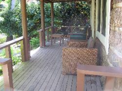 Bure Porch