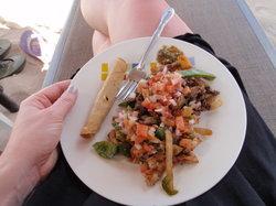 Ocean Bar & Grill Beach Club