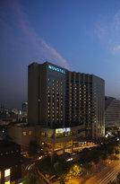 노보텔 서울 앰배서더 강남 호텔