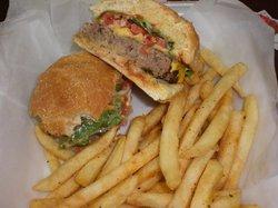 Muffy's Mountain Burgers & SCH
