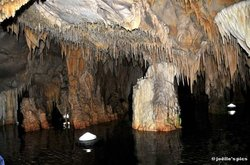 Caves of Diros