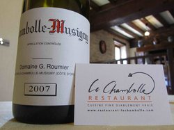 Le Chambolle