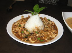 Hot Basil Thai Cafe
