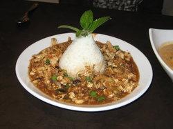 Hot Basil Thai Cafe