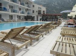 My Meric Hotel