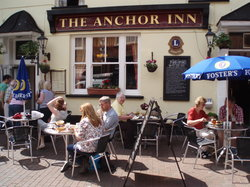‪The Anchor Inn‬