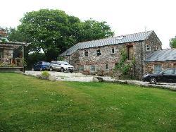 Rowan Barn