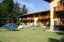 Residence Hotel La Cascina Genzianella