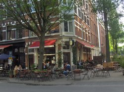 Cafe Toussaint
