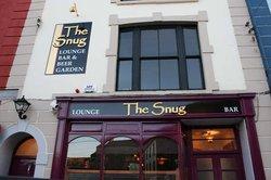 The Snug Bar