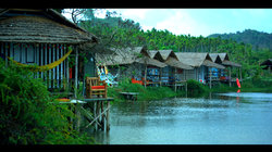 Mermaid Eco Resort