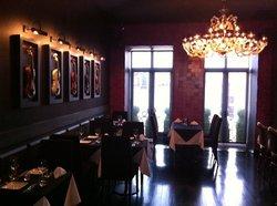 Tribeca Jazz Club & Restaurante