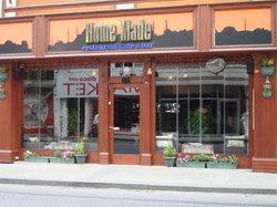 Home Made Restaurant