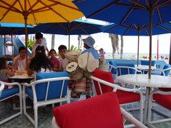 Restaurante Las Velas CIA LTDA