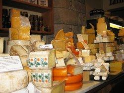 I.J. Mellis Cheesemonger