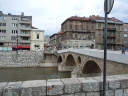 Neno & Friends free Sarajevo walking tours and private guide