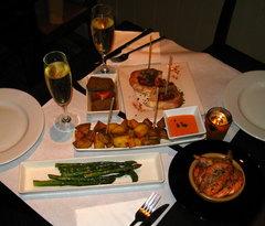 Restaurante Menage A Trois