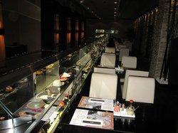 Wasabi - Running Sushi and Wok Restaurant