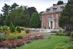 Massachusetts Horticultural Society's The Gardens at Elm Bank