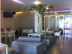 GONY spa cafe lounge