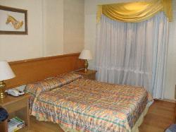 Cabildo Suites Hotel