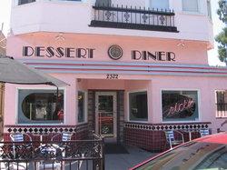 Rick's Dessert Diner