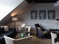 Caleys Lounge
