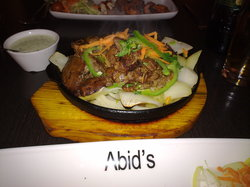 Abid's