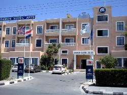 The Damon Hotel