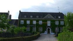 L'Auberge du Vieux Chateau
