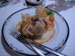 Restaurante Matarrana