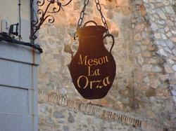 Restaurante La Orza