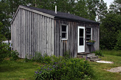 Micmac Farm Guesthouses and Gardner House