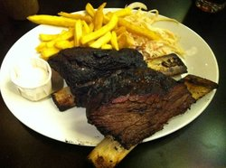 Bodean's BBQ - Tower Hill