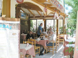 Taverna Barbas