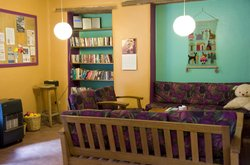 Ulrike's Cafe