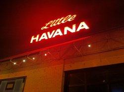 Little Havana Restaurante y Cantina Cubana