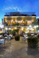 Restaurante Casa Hidalgo
