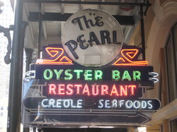 Pearl Restaurant & Oyster Bar