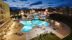 Biking, wellness, restaurants, animation.. Sol Garden Istra is a perfect family destination.